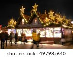 Christmas Market In Germany ...