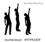 eps 10 vector illustration of a ... | Shutterstock .eps vector #497992309