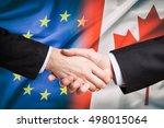 Canada Canadian Partner...