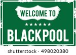 Welcome To Blackpool Highway...