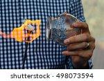 acupuncture medicine. vancouver ...   Shutterstock . vector #498073594