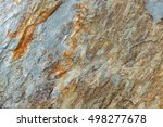 natural marble stone  abstract... | Shutterstock . vector #498277678