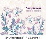 art background | Shutterstock .eps vector #49834954