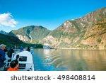 flam | Shutterstock . vector #498408814