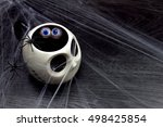 Jack Skellington Cup With Eyes...