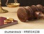 divorce  concept  marriage... | Shutterstock . vector #498514138