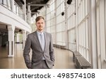 business  corporate and people... | Shutterstock . vector #498574108
