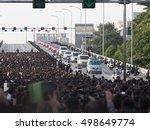 Bangkok  Thailand   Oct 14 ...