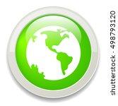 earth symbol | Shutterstock .eps vector #498793120