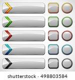 illustration of various website ... | Shutterstock .eps vector #498803584