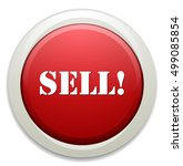 sell icon | Shutterstock .eps vector #499085854