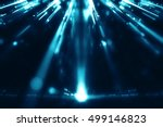 abstract futuristic background  ...   Shutterstock . vector #499146823