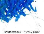 watercolor    Shutterstock . vector #499171300