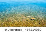 Transparent Shallow Water With...