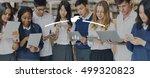 high quality best class luxury... | Shutterstock . vector #499320823