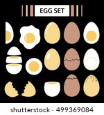 Chicken Eggs. Roasted  Boiled ...