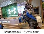 chicago  il   01 april  2016 ... | Shutterstock . vector #499415284