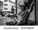 kuala lumpur  malaysia   2 july ... | Shutterstock . vector #499448839