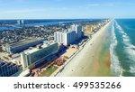 Daytona Beach Along The...