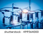 High Voltage Power Transformer...