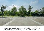 park | Shutterstock . vector #499638610
