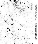 splash background.grunge vector ... | Shutterstock .eps vector #499710028