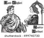 Beatrice Was Dante   S True...