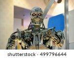 osaka  japan   september 26... | Shutterstock . vector #499796644