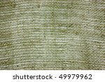 old canvas texture for background - stock photo