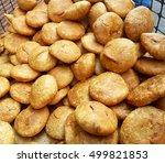 kachori | Shutterstock . vector #499821853