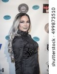 Small photo of Jon Mack arrives at Halloween Hotness 3 in 3D: Heroes and Villains at The Reserve , October 15th, Los Angeles, CA