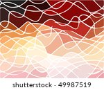 abstract geometric mosaic...   Shutterstock .eps vector #49987519