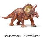 Styracosaurus Dinosaur Figure...