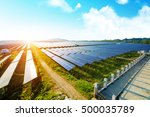 Photovoltaic Panels For...