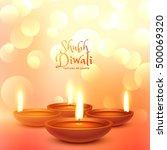 Beautiful Diwali Festival...
