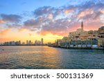 Old Town Of Jaffa And The...