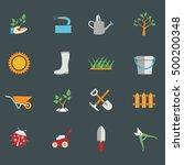 environmental activities....   Shutterstock .eps vector #500200348