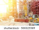 Industrial Construction....