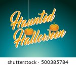 creative vector abstract for... | Shutterstock .eps vector #500385784