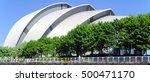 Glasgow   Scotland  Uk May 27 ...