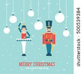 nutcracker toys christmas