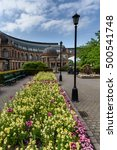 Harrogate Is A Historic Town I...
