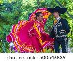 guadalajara   mexico   aug 28   ... | Shutterstock . vector #500546839