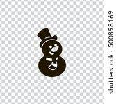 snowman vector  clip art. also...