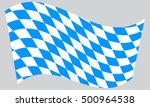 bavarian official flag  symbol  ...