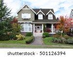 Beautiful Upscale House In...
