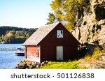Traditional Scandinavia Falun...