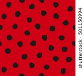 Ladybug Pattern With Angular...