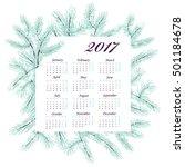 New Year Monthly Calendar....