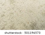 soft focus of tropical beach... | Shutterstock . vector #501196573